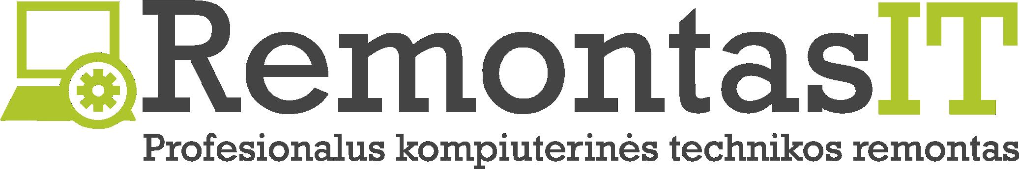 Remontas IT logo