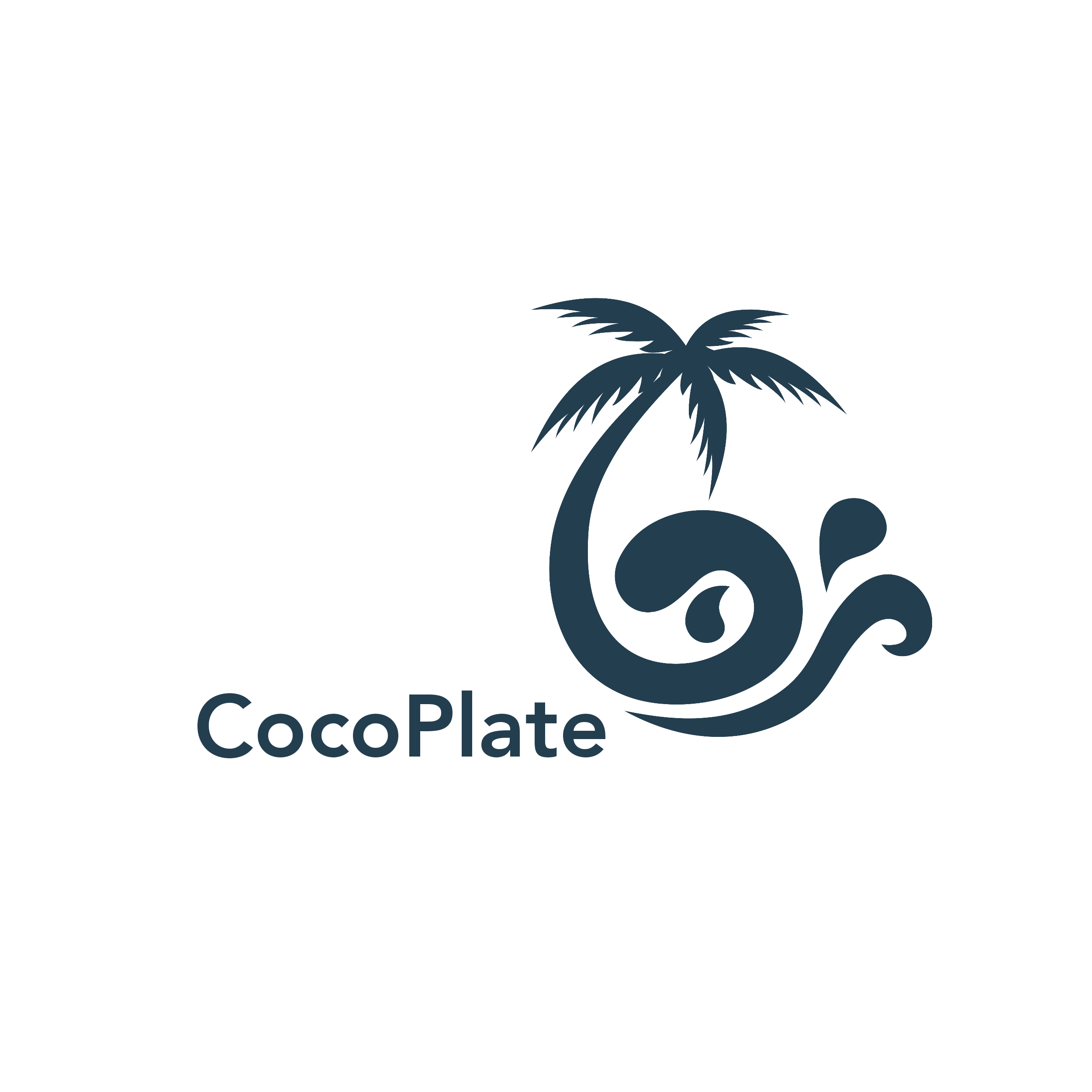 cocoPlate logo